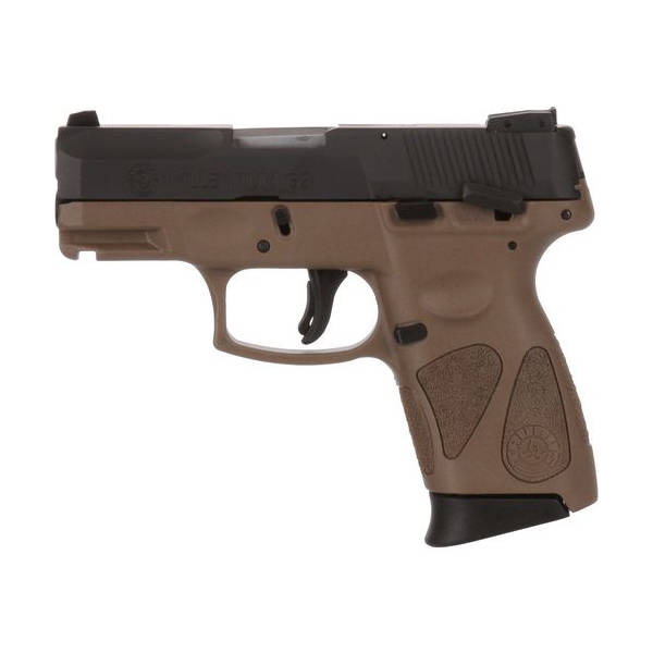 Taurus PT-111 Pro G2 9mm 3.2\