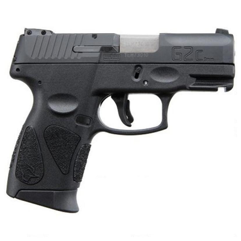Taurus G2C 9mm 3.2\